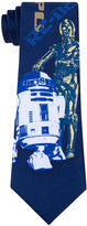 Star Wars STARWARS C3P0 R2D2 Tie