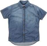 Sun 68 Denim shirts - Item 42545141