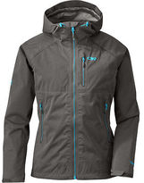 Outdoor Research Clairvoyant GTX Jacket - Women's Charcoal S