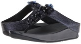 FitFlop Boogaloo Toe Post Women's Shoes
