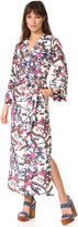 Elizabeth and James Howe Kimono Dress
