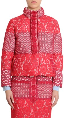 Boutique Moschino Short Down Jacket