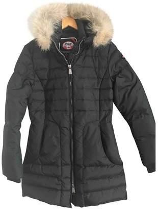 Pajar Black Coat for Women