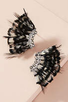 Mignonne Gavigan Madeline Petite Feather Earrings