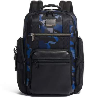 Tumi Sheppard Deluxe Brief Backpack