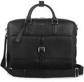 Smythson Burlington Large Leather Briefcase Bag