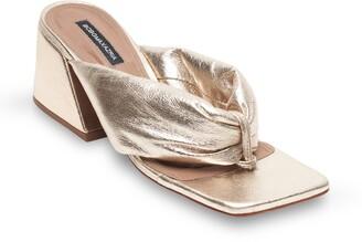 BCBGMAXAZRIA Callie Slide Sandal