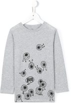 Stella McCartney 'Barley' T-shirt - kids - Cotton - 2 yrs