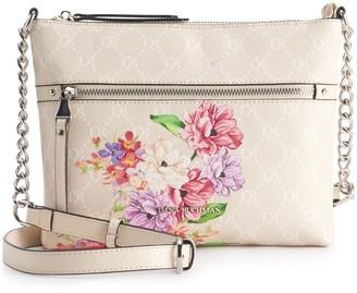 Dana Buchman Everett Crossbody Bag