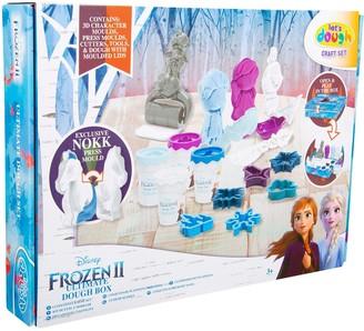 Disney Frozen Frozen 2 Ultimate Toy Box