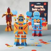 Your Own Clockwork Soldier Build Robot Kit