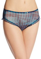 Lunaire Women's Honolulu Cheeky Panty