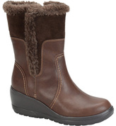 Softspots Women's Corby Waterproof Wedge Boot
