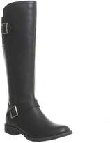 Timberland Savin Hill Buckle Gore Tall Boots