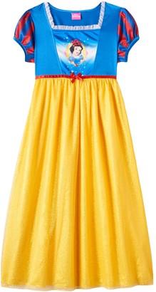 Disney Disney's Snow White Dress-Up Nightgown - Girls 4-8