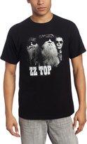Bravado T-Shirt - ZZ Top - Photo L