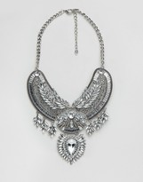 Aldo Cesoli Statement Necklace