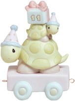 "Precious Moments Birthday Train ""Take Your Time It's Your Birthday"" Figurine"