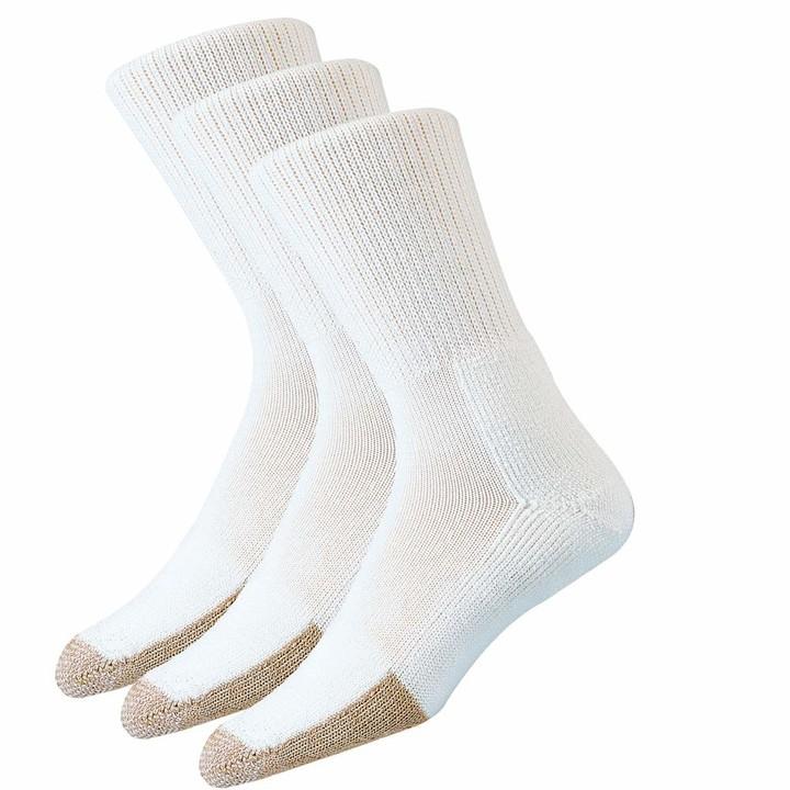 Thumbnail for your product : Thorlos Unisex TX Max Cushion Tennis Crew Socks