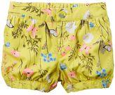 Carter's Baby Girl Bubble Shorts