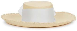 Sensi Cordovez straw hat