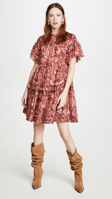 Ulla Johnson Fawn Dress