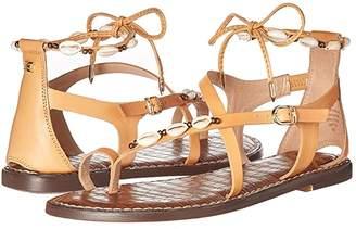 Sam Edelman Garten (Natural) Women's Sandals