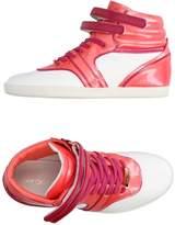 Sergio Rossi High-tops & sneakers - Item 11284777
