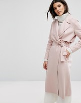 Selected Smart Coat