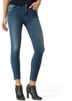 Tommy Hilfiger Cropped Jegging Fit Jean