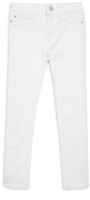 DL1961 Little Girl's & Girl's Chloe Skinny Jeans