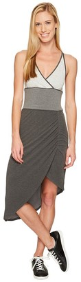 Blanc Noir Women's Tank Dress