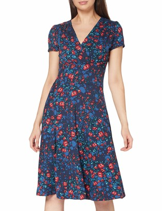 Joe Browns Women's Winter Meadow Dress Casual