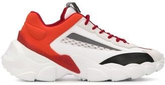 Fila Smasher low top sneakers