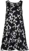 1 One 1-ONE Short dresses - Item 34667524