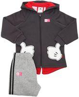 adidas Mickey Mouse Sweatshirt & Sweatpants