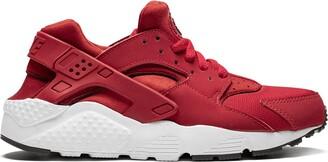 Nike Kids TEEN round Nike Huarache Run (GS) sneakers