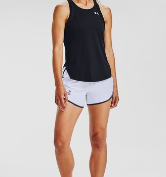 Under Armour Women's UA Fly By 2.0 Stunner Shorts