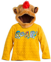 Disney The Lion Guard Long Sleeve Pullover Sweatshirt for Boys