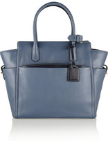 Reed Krakoff Soft Atlantique large leather tote