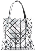 Issey Miyake Triangle Constructed Tote Bag