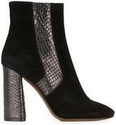 L'Autre Chose 'Tronchetto' boots