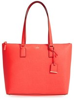 Kate Spade 'Cameron Street - Lucie' Tote - Red