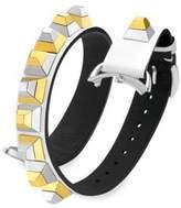 Fendi Selleria Leather Watch Strap/17MM