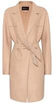 Loro Piana Ewan cashmere coat
