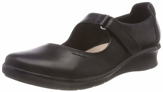 Clarks Hope Henley Womens Loafers