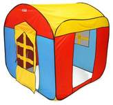 Play-Hut Playhut® Mega House 4 Structure Play Tent