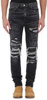 AMIRI Men's MX1 Jeans-BLACK, GREY