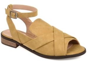 Journee Collection Women's Suzy Flats Women's Shoes