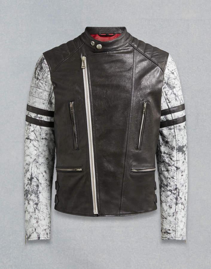 Belstaff Ennis Biker Jacket